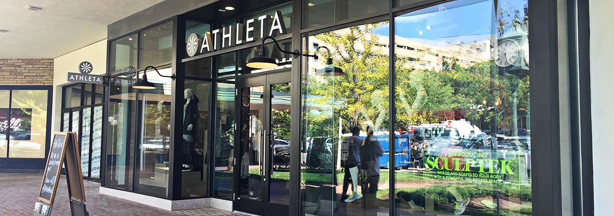 Athleta | Utica Square