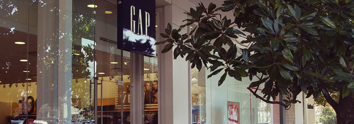 Gap | Utica Square