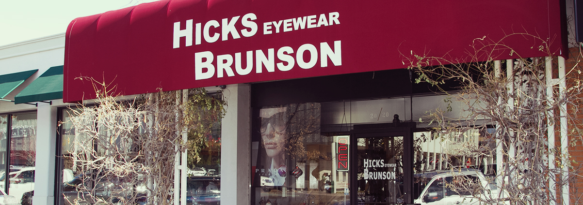 Hicks Brunson Eyewear | Utica Square