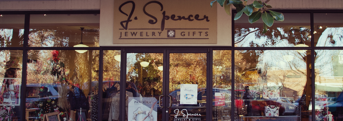 J. Spencer Jewelry & Gifts | Utica Square