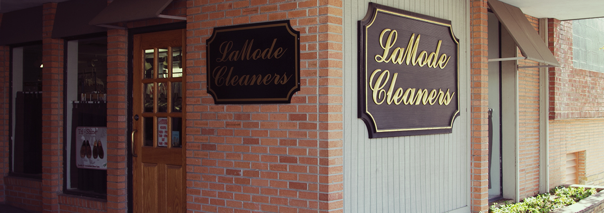 LaMode Cleaners | Utica Square