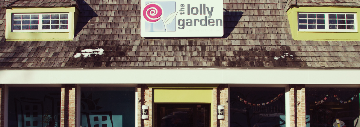The Lolly Garden | Utica Square