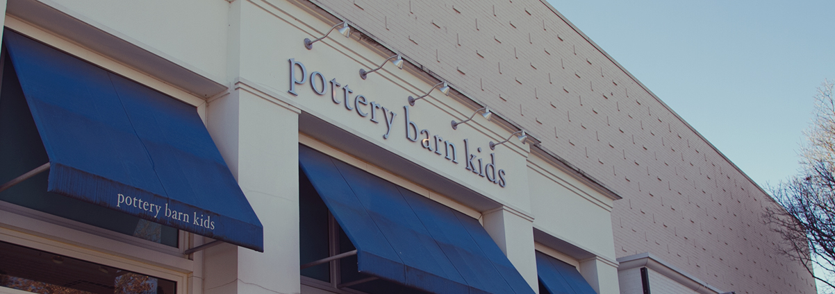Pottery Barn Kids | Utica Square
