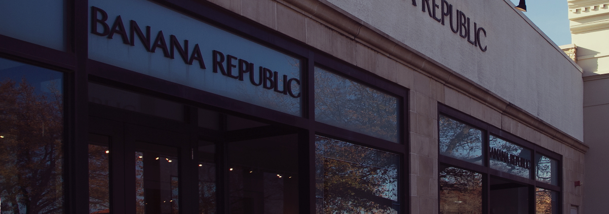 Banana Republic | Utica Square