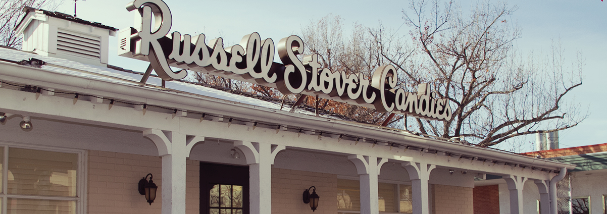 Russell Stover Candies | Utica Square