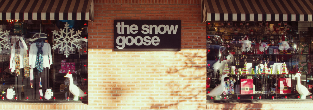 The Snow Goose | Utica Square