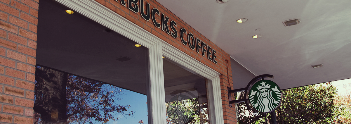 Starbucks Coffee | Utica Square