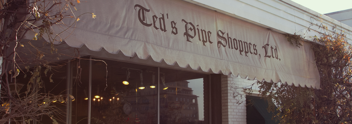 Ted's Pipe Shop | Utica Square