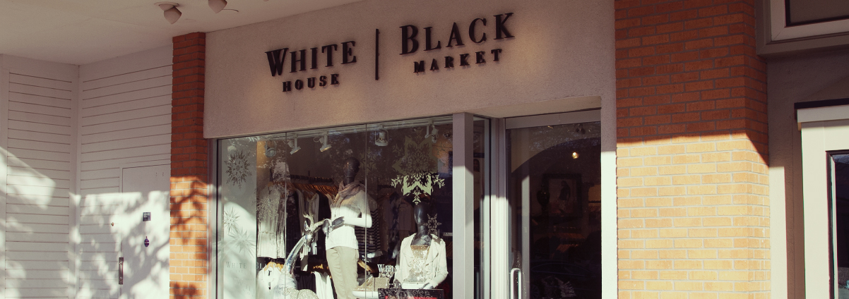 White House/Black Market | Utica Square