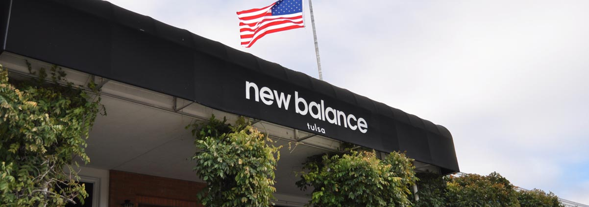 New Balance | Utica Square