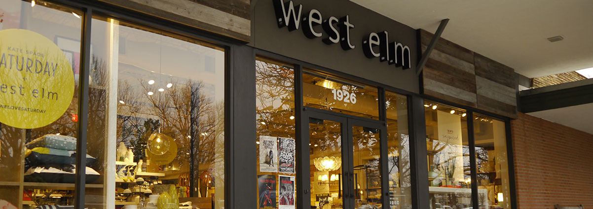West Elm | Utica Square