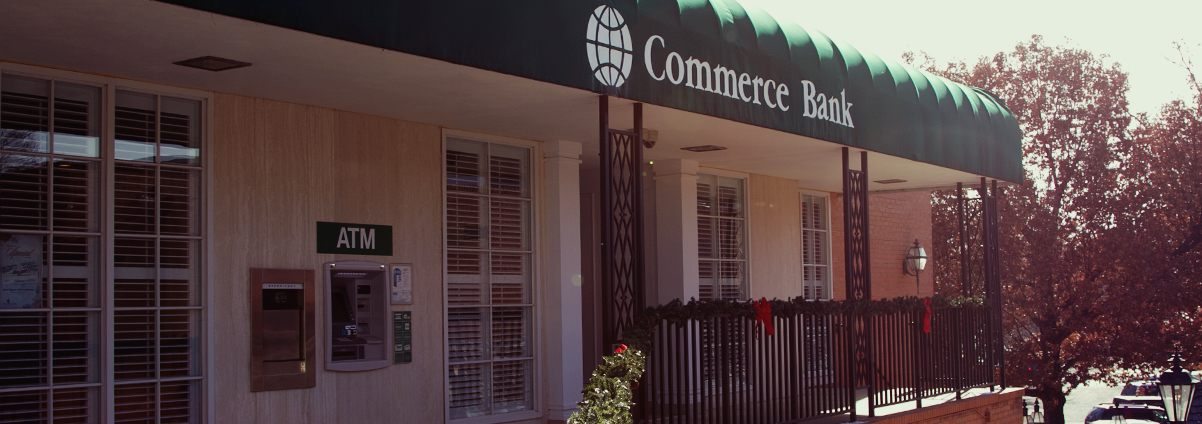 Commerce Bank | Utica Square