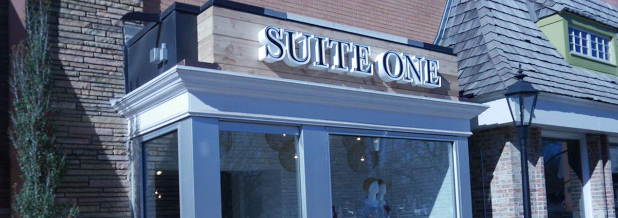 Suite One | Utica Square
